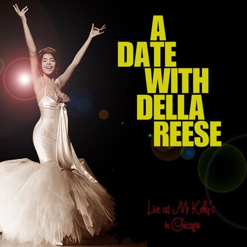 A Date With Della Reese (Live At Mr Kelly's In Chicago) von Della Reese