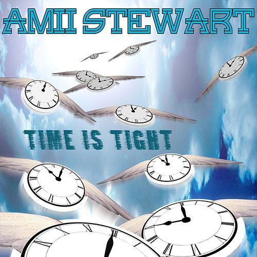 Time Is Tight de Amii Stewart