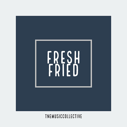 Fresh Fried (Instrumental) de Trial and Error