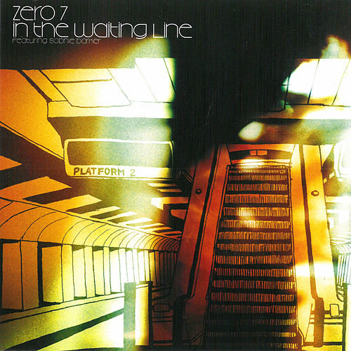 In The Waiting Line de Zero 7