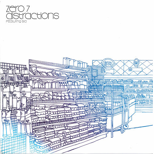 Distractions by Zero 7
