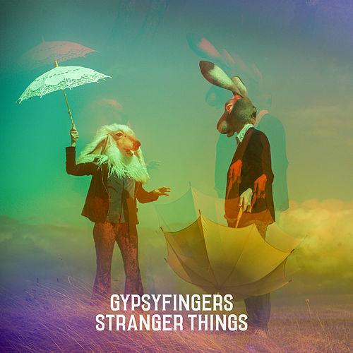 Stranger Things von GypsyFingers