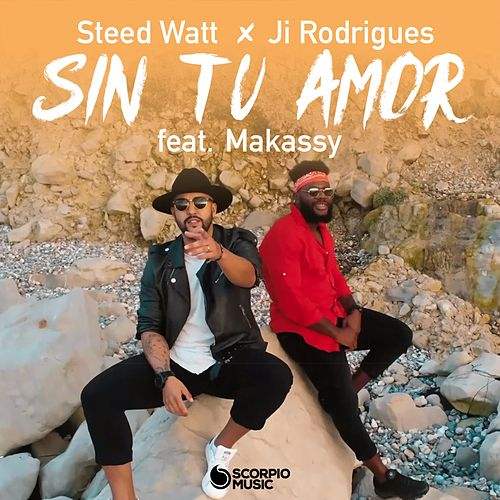 Sin Tu Amor de Ji Rodrigues Steed Watt