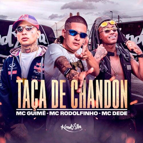Taça de Chandon by MC Guimê