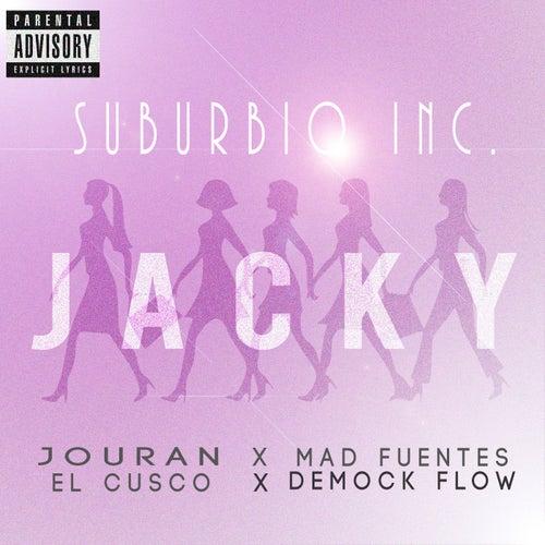 Jacky de Jouran