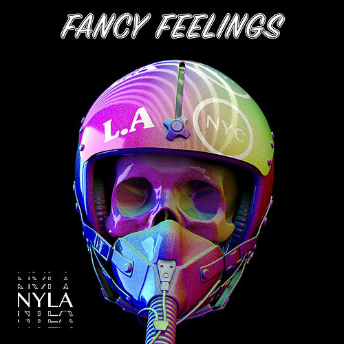 Nyla by Fancy Feelings