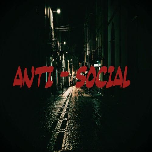 Cinco de Mayo de AntiSocial