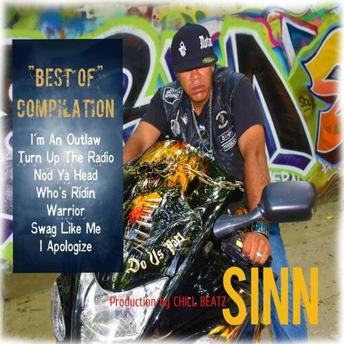 Best of Sinn by Sinn
