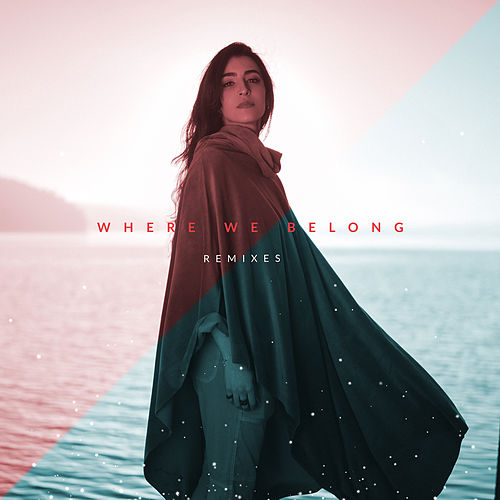 Where We Belong Extended Remix von Luciana Zogbi