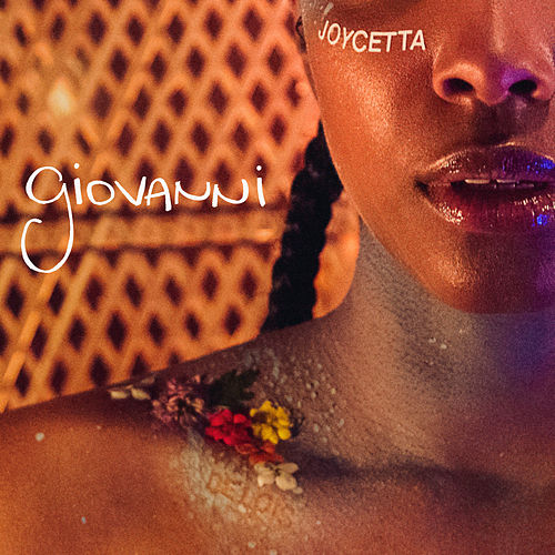 Giovanni by Jamila Woods