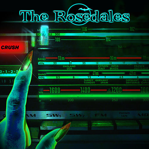Crush by The Rosedales