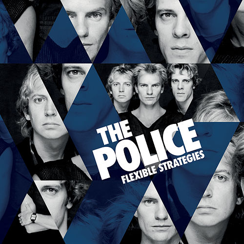 Visions Of The Night von The Police