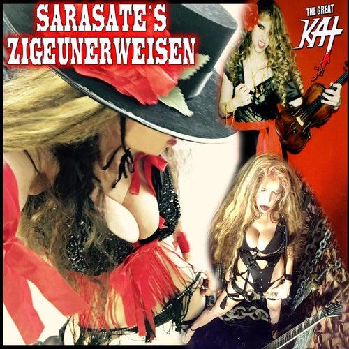 Sarasate's Zigeunerweisen by The Great Kat