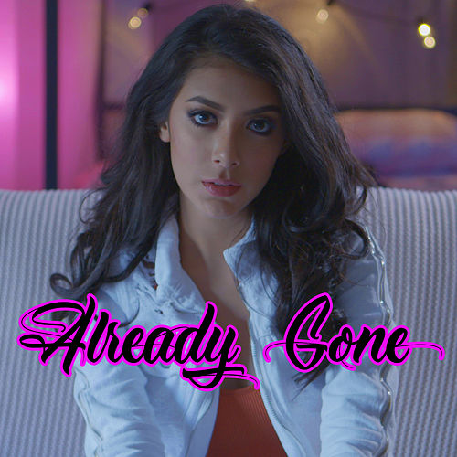 Already Gone de Giselle Torres