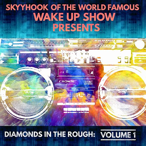 Diamonds in the Rough: Volume 1 by Various Artists