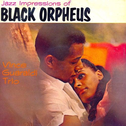 Jazz Impressions Of Black Orpheus (Remastered) de Vince Guaraldi