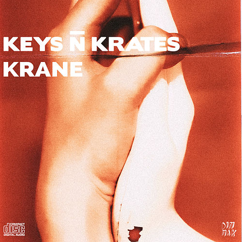 Right Here by Keys N Krates