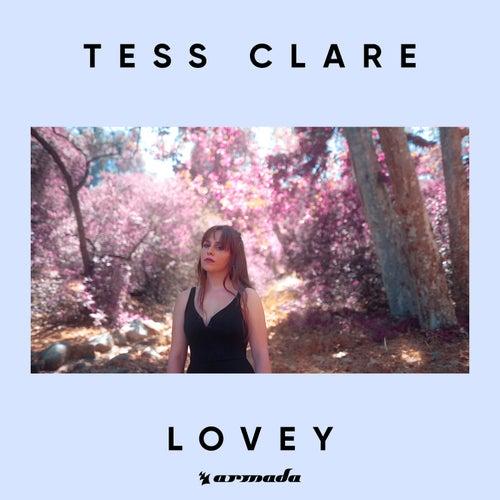 Lovey de Tess Clare
