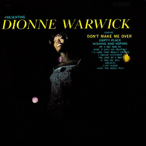 Dont Make Me Over de Dionne Warwick