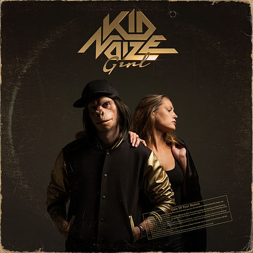 Girl de Kid Noize