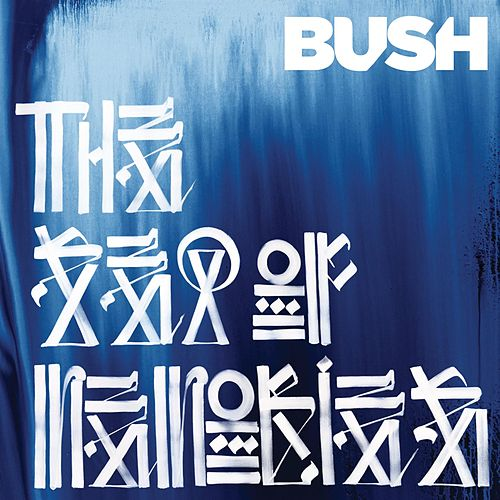 The Sea Of Memories (Deluxe Edition) by Bush