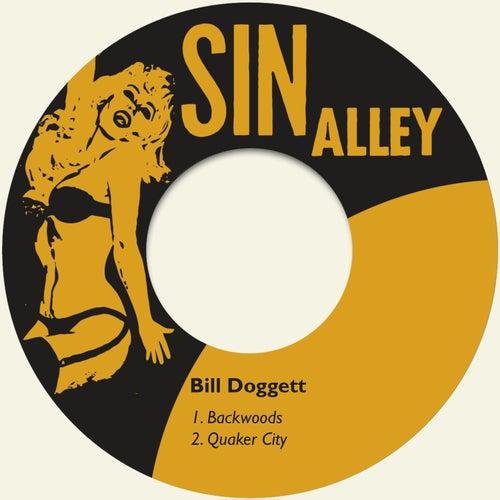Backwoods von Bill Doggett