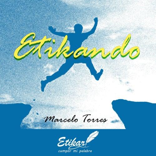 Etikando de Marcelo Torres