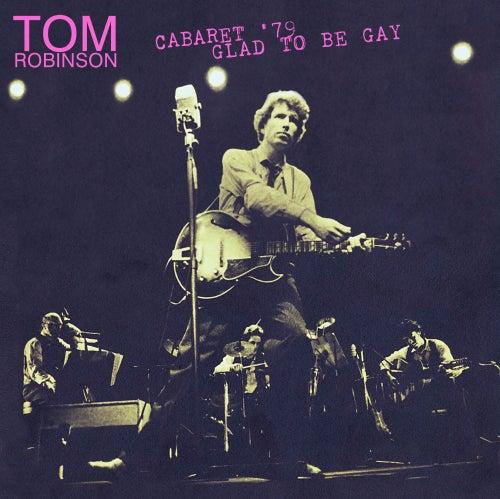 Cabaret '79 von Tom Robinson