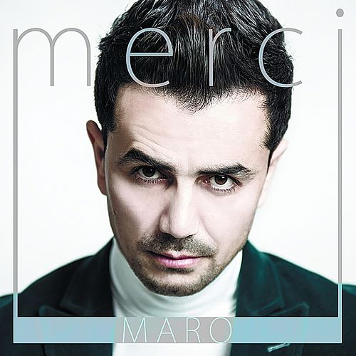 Merci by Maro