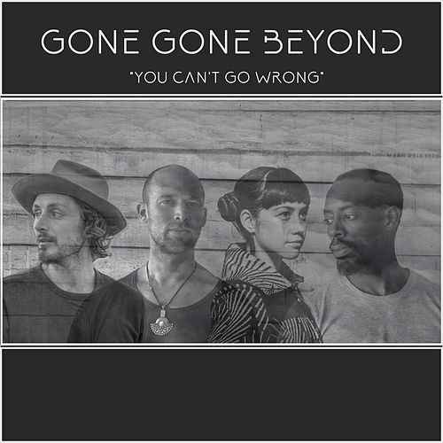 You Can't Go Wrong by Gone Gone Beyond