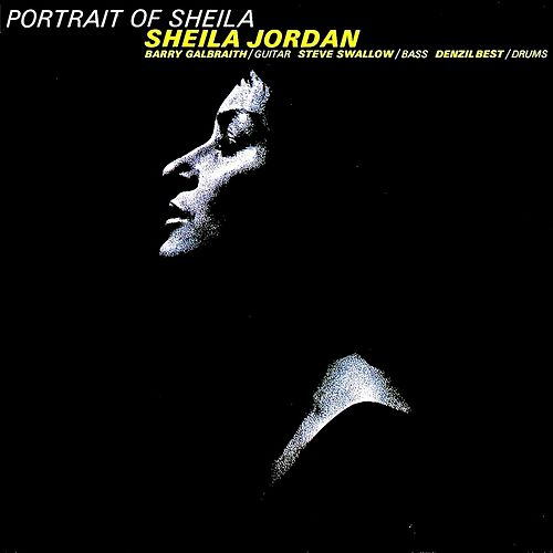 A Portrait Of Sheila (Remastered) by Sheila Jordan
