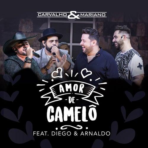 Amor de Camelô de Carvalho & Mariano
