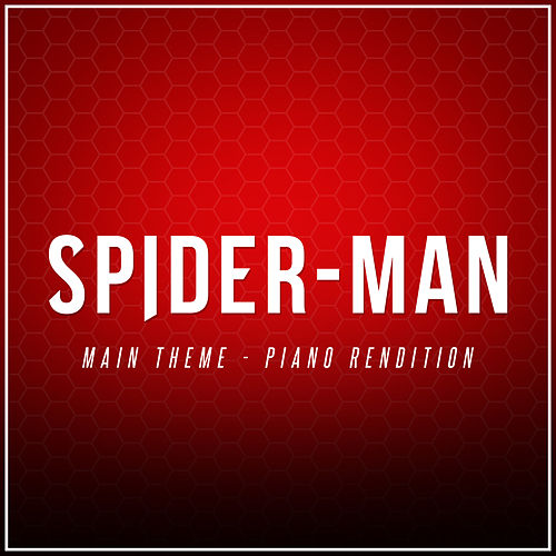 Spider-Man PS4 Theme by The Blue Notes