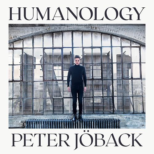 Humanology by Peter Jöback
