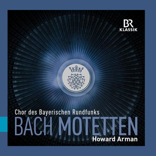 Bach: Motetten von Chor des Bayerischen Rundfunks