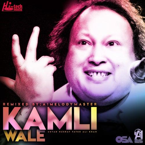Kamli Wale von Nusrat Fateh Ali Khan