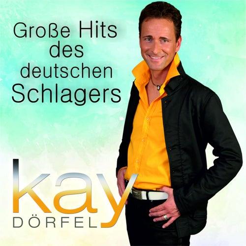 Große Hits des deutschen Schlagers von Various Artists
