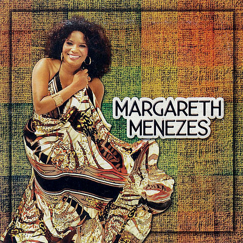 Margareth Menezes de Margareth Menezes