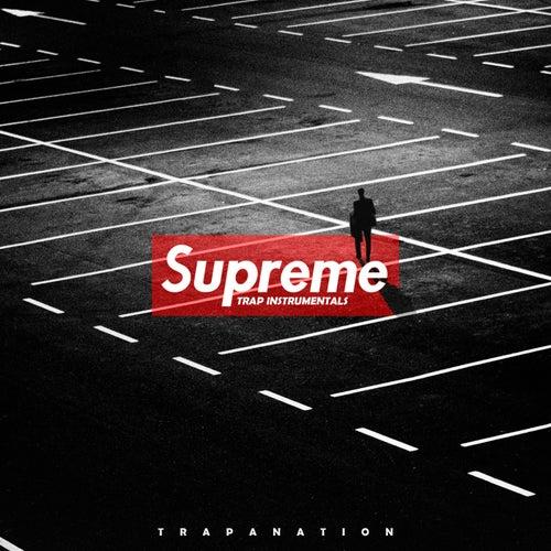 Supreme Trap Instrumentals de TrapaNation