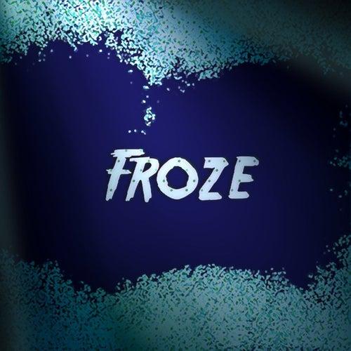 Froze by TTC