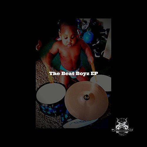 The Beat Boyz by Bigbake