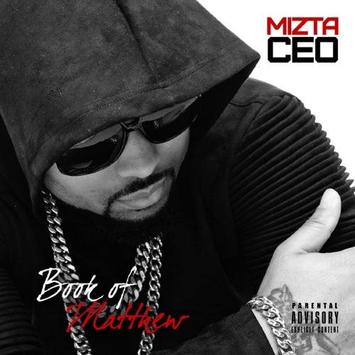 Book of Matthew by Mizta CEO