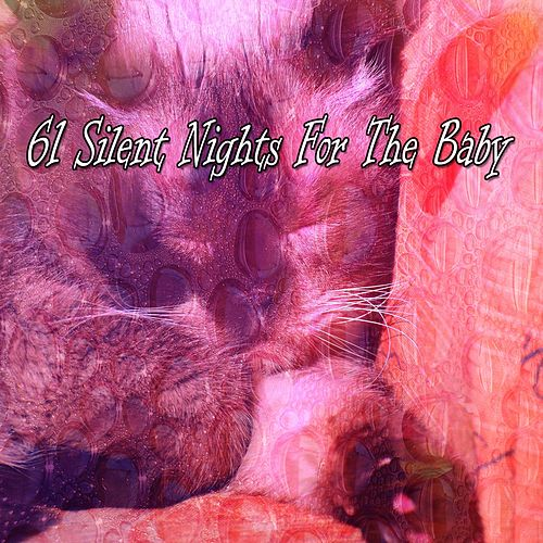 61 Silent Nights For The Baby von Best Relaxing SPA Music