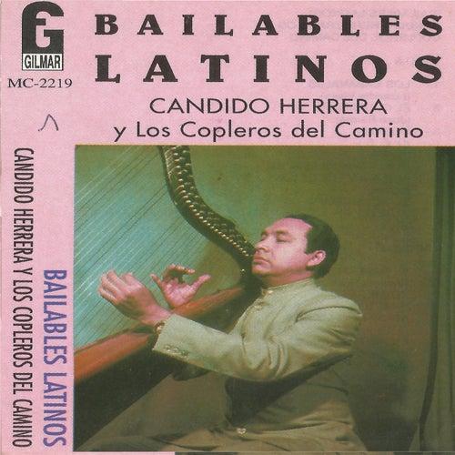 Bailables Latinos de Candido Herrera