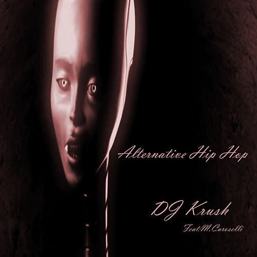 Alternative Hip Hop de Dj Krush