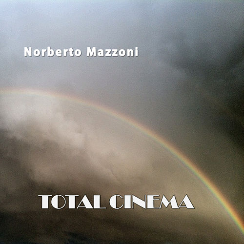 Total Cinema by Norberto Mazzoni