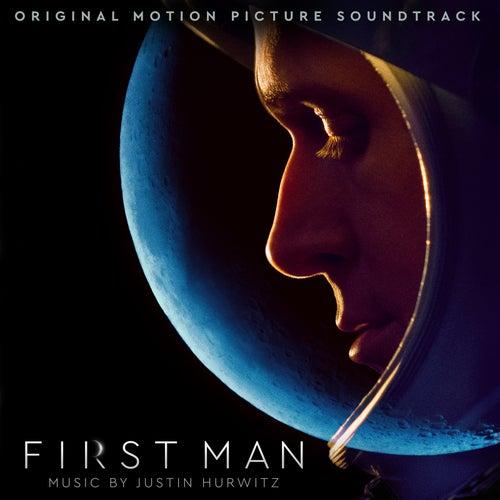 First Man (Original Motion Picture Soundtrack) de Justin Hurwitz