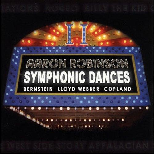 Symphonic Dances II de Aaron Robinson