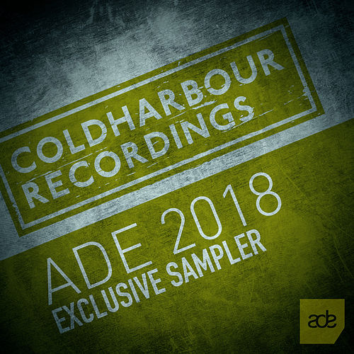 Coldharbour ADE 2018 Exclusive Sampler von Various Artists