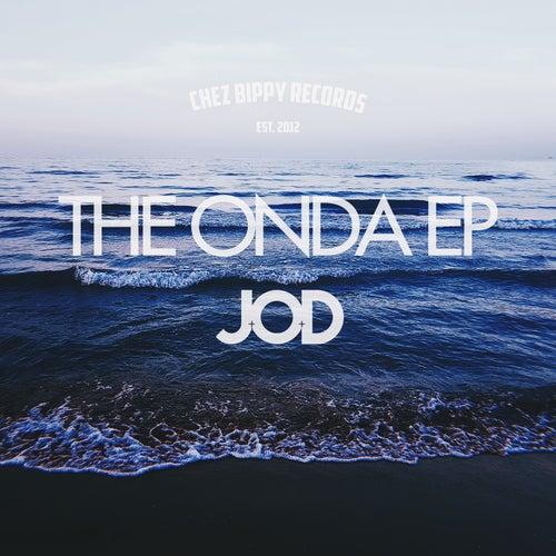 The Onda by J.O.D.